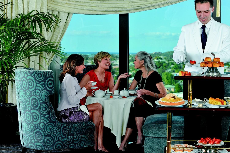 Service Haut de Gamme Oceania Cruises