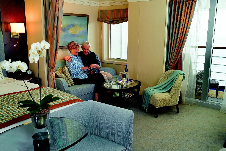 oceania cruises suites penthouse croisière