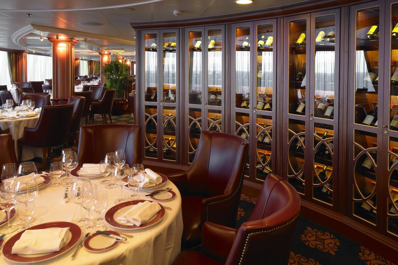 oceania cruises croisières de luxe